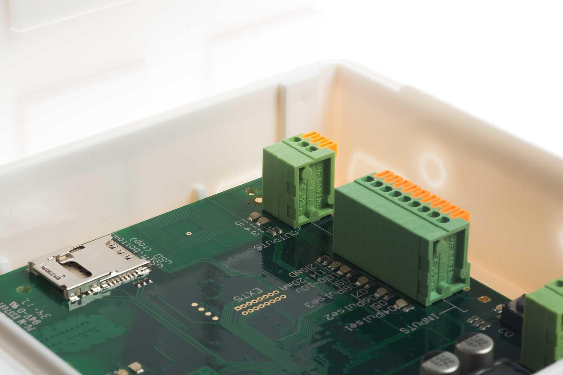 Maxee Gateway motherboard